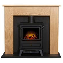 Results for electric fire surrounds