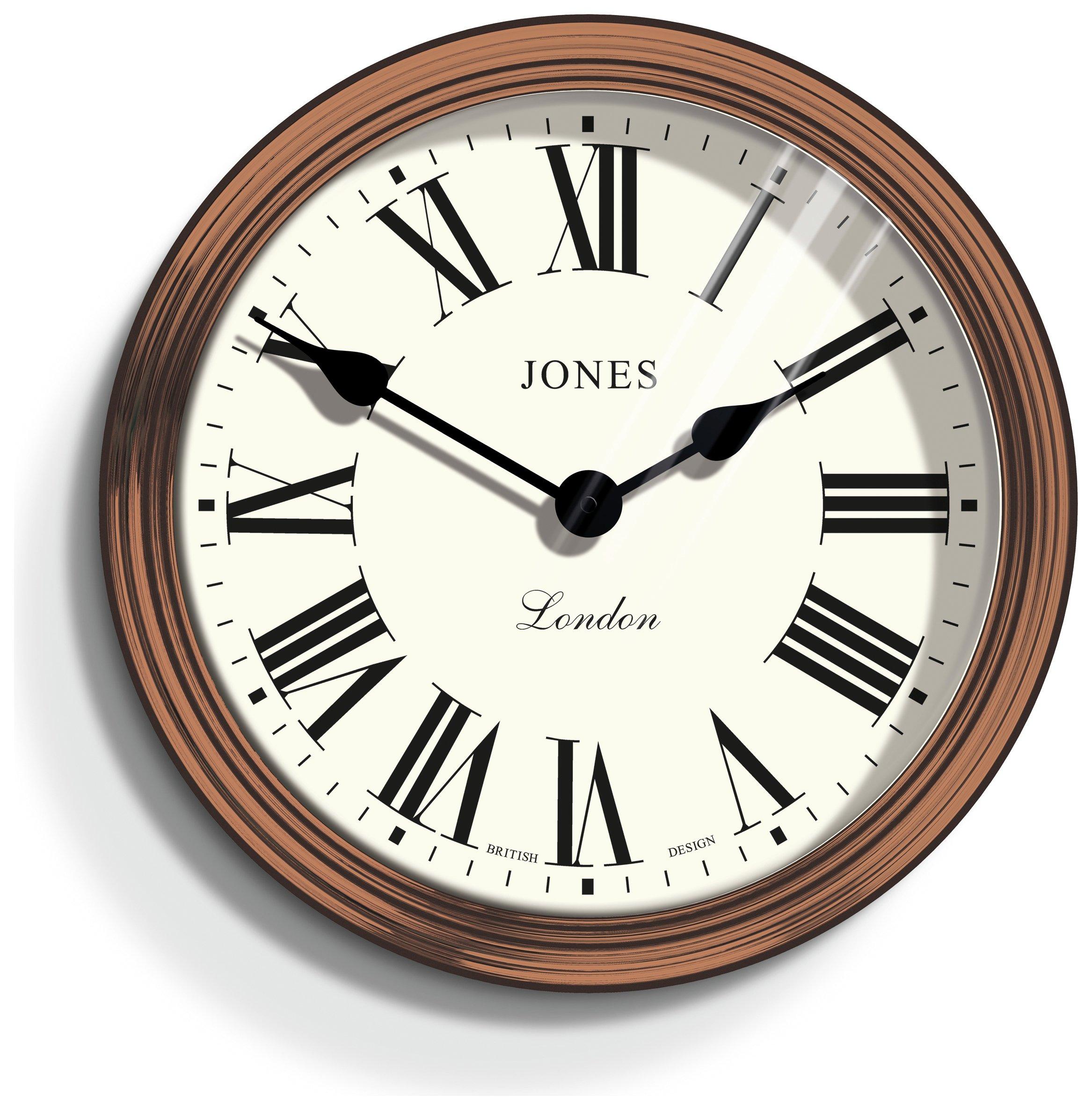 Buy Terracotta Garden Clocks At Argos Co Uk Your Online