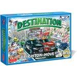 more details on Destination Brighton and Hove Board Game.