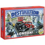 more details on Destination London Board Game Travel Edition.