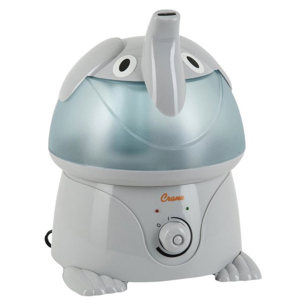 How to Clean a Crane humidifier