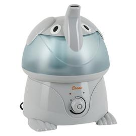 Crane Ultrasonic Cool Mist Humidifier - Eliiot the Elephant