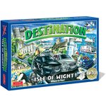 more details on Destination Isle of Wight Board Game.