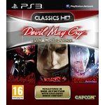 more details on Devil May Cry HD Collection PS3 Game.