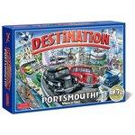 more details on Destination Portsmouth Board Game.