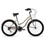 more details on Feral Sante Fe 17 inch Cruiser Bike - Ladie's.