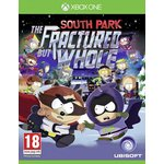 more details on South Park: The Fractured but Whole Xbox One Pre-order Game