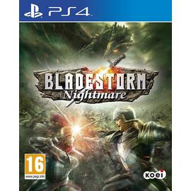 Bladestorm Nightmare PS4 Game