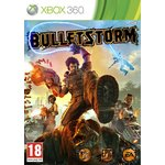 more details on Bulletstorm Xbox 360 Game.