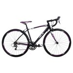 more details on Ironman Wiki 500 17.5 Inch Road Bike - Womens