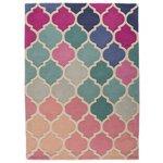 Roma Rug - 120x170cm - Multicoloured