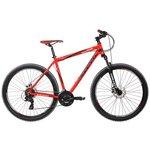 more details on Indigo Traverse 17.5 Inch Mountain Bike