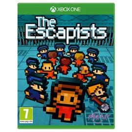 The Escapists Xbox One Game.