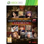 more details on Dead or Alive 5: Ultimate Xbox 360 Game.