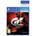 more details on Gran Turismo Sport - PS4 Pre-Order Game