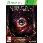 more details on Resident Evil: Revelations 2 Xbox 360 Game.