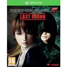 Dead or Alive 5: Last Round Xbox One Game