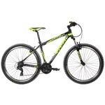 more details on Indigo Surge 17.5 inch Mountain Bike - Men's.