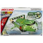more details on Meccano Thunderbirds 2 3-in-1 Set.