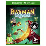 more details on Rayman Legends: Classics 2 Xbox 360 Game.