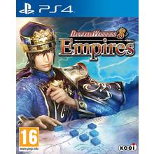 Dynasty Warriors 8: Empires PS4 Game