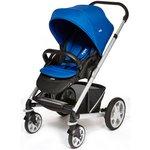 more details on Joie Chrome Plus Colour Pack - Electric Blue.