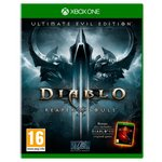 more details on Diablo 3 Xbox One Game.