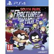 more details on South Park: The Fractured but Whole PS4 Pre-order Game.