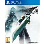 more details on Final Fantasy VII Remake PS4 Pre-order Game.