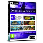 more details on Darkness & Sorrow 5 PC Game.