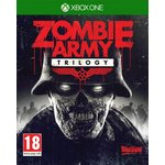 more details on Zombie Army: Trilogy Xbox One Game.