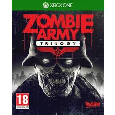 Zombie Army: Trilogy Xbox One Game