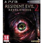 more details on Resident Evil Revelations 2 PS3 Game.