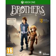 Brothers: A Tale of Two Sons Xbox One Game