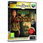 more details on Hidden Expedition: Crown of Solomon PC Game.
