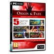more details on Origin Fate 5 PC Game.