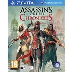 more details on Assassin's Creed: Chronicles PS Vita Game.