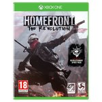 more details on Homefront: The Revolution Xbox One Game.