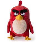 more details on 12 Inch Angry Birds Red Plush with Sound.