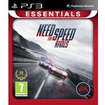 more details on Need for Speed Rivals Essential PS3 Game.