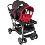 more details on Graco Ready2Grow Pushchair - Chilli Sport.