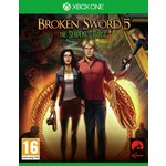 more details on Broken Sword 5: The Serpents Curse Xbox One Game.