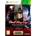 more details on Devil May Cry HD Collection Xbox 360 Game.