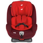 more details on Joie Stages 0 1 2 Car Seat - Salsa.
