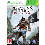 more details on Assassin's Creed 4: Black Flag Xbox 360 Game.