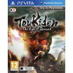 more details on Toukiden: The Age of Demons PS Vita Game.