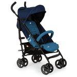 more details on Joie Nitro LX Stroller - Caribbean.