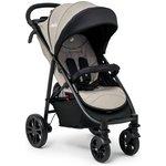 more details on Joie Litetrax 4 Wheel Stroller - Khaki.