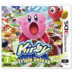 more details on Kirby Triple Deluxe Nintendo 3DS Game.