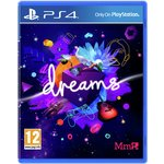 more details on Dreams PS4 Pre-order Game.